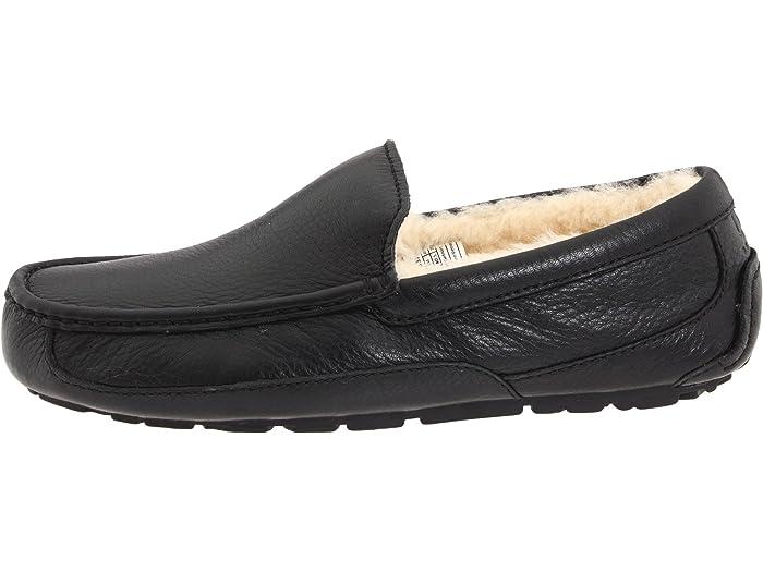 UGG Ascot Leather | Zappos.com