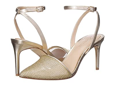 Imagine Vince Camuto Maive (Gold) Women