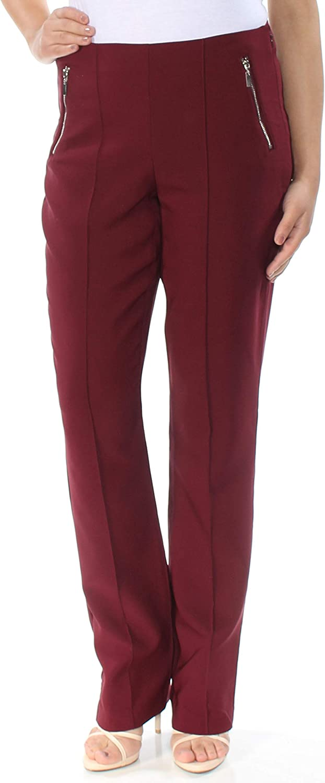 I.N.C. International Concepts Women's CurvyFit Skinny Pants