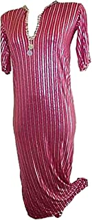 bonballoon Belly Dance Nancy Galabeya Dress Costume Stretchy Baladi Saidi Handmade Egypt 409