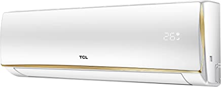 Aire Acondicionado Minisplit 1 Ton 110v Frio Calor Tcl