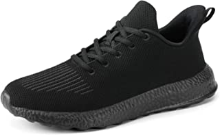 Men's Walking Shoes Casual Sneakers - Athletic Running Non-Slip Lightweight Outdoor Fashion Sneaker