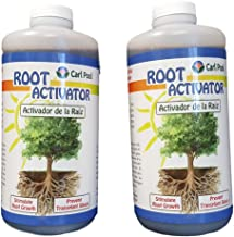 Carl Pool Root Activator 32 oz (2 Pack)
