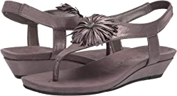 Isotta Wedge Sandal