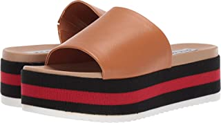 4cc8575ae695 Amazon.com  Steve Madden - Slides   Sandals  Clothing