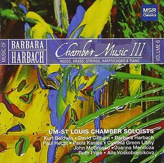 Chamber Music III