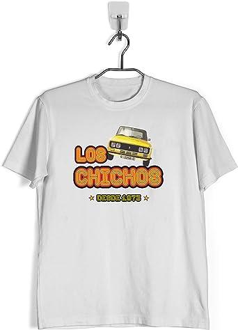 Ropa4 Camiseta Los Chichos