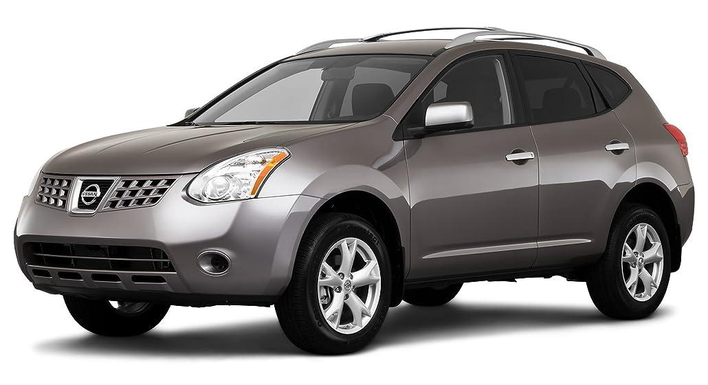 2013 Nissan Rogue Tire Size >> 2010 Nissan Rogue