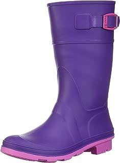 Kamik Kids' Raindrops Rain Boot