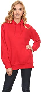 Best red hoodie plus size Reviews