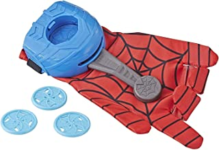 Spider-Man Web Launcher Role Play Toy