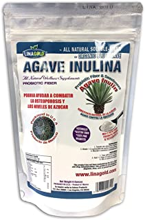 Best inulina de agave Reviews