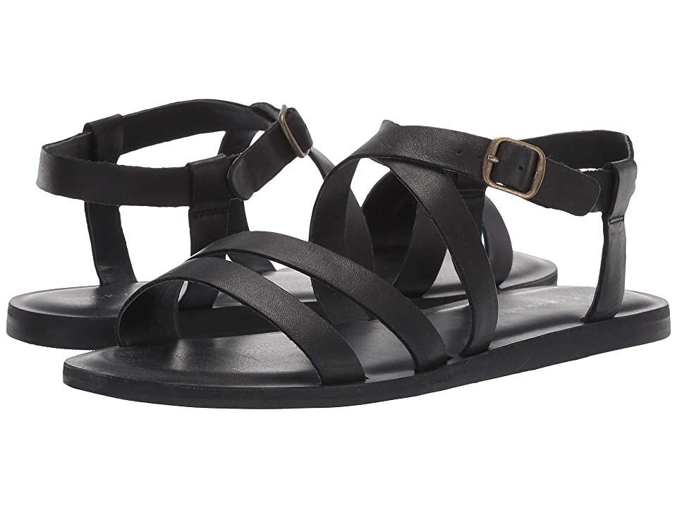 Lucky Brand Alanza (Black) Women