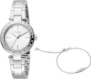 ساعة عصرية بحركة كوارتز للنساء من اسبريت - ES1L230M0045