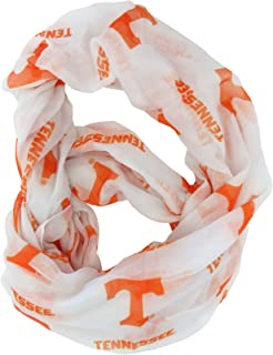 Littlearth NCAA Sheer Infinity Scarf