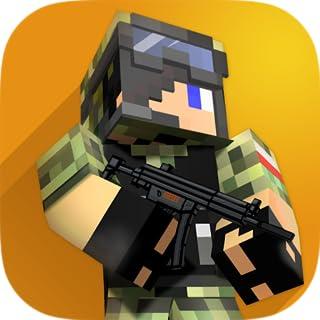 Pixel Hunt: Many Real Guns Mod