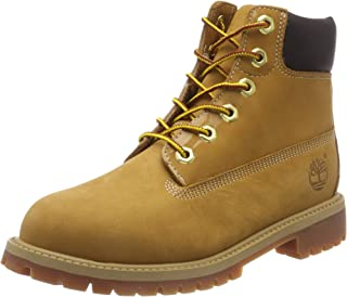 Timberland - Youth 6 in Premium Wp Boot