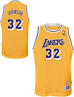 Best lakers johnson jersey Reviews