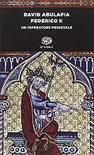 Scaricare Libri Federico II. Un imperatore medievale PDF