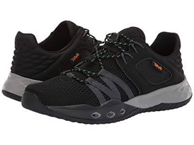 Teva Terra-Float Churn (Black/Dark Shadow) Men