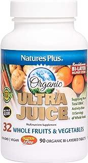 Best nature's plus ultra juice Reviews
