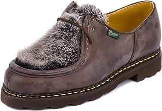 [パラブーツ]PARABOOT 革靴 MICHAEL 150216 Cafe size42.5 [並行輸入品]