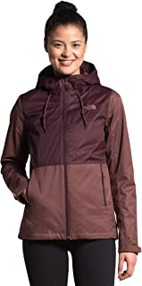 The North Face Women's Arrowood Triclimate DWR Jacket