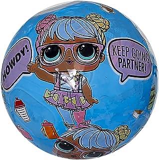 Lol Surprise Doll Egg Ball Toys for Girls - 2725367692566