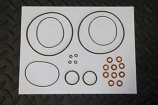 Vitos Performance Banshee K/&T Performance Cool Head o-ring replacement kit