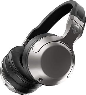 Skullcandy S6HBHY-516 Inalámbrico Bluetooth Over-ear Plata