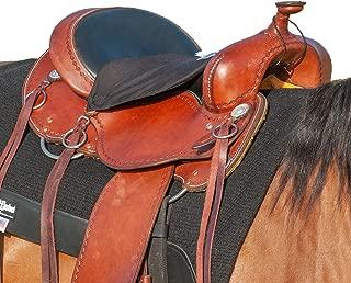 Cashel Western Standard Tush Cushion - Size: 1/2