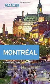 Moon Montréal (Travel Guide)