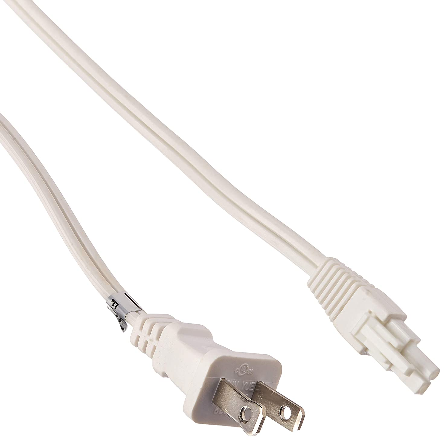 5feet Power Cord for ZX & LY fixture family - Radionic HiTech