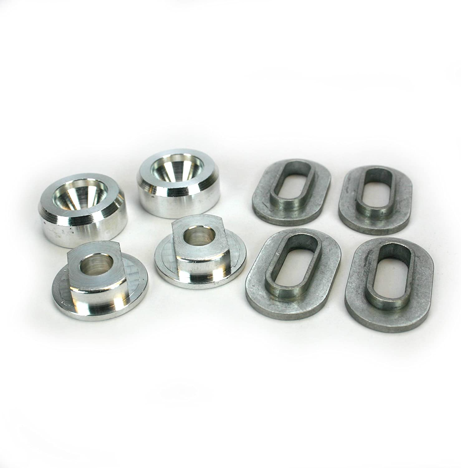 Cycra Phoenix Challenge the lowest price Mall Alloy Grommet Guard Hand Set
