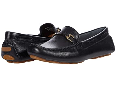 Rockport Bayview Loafer (Black) Women