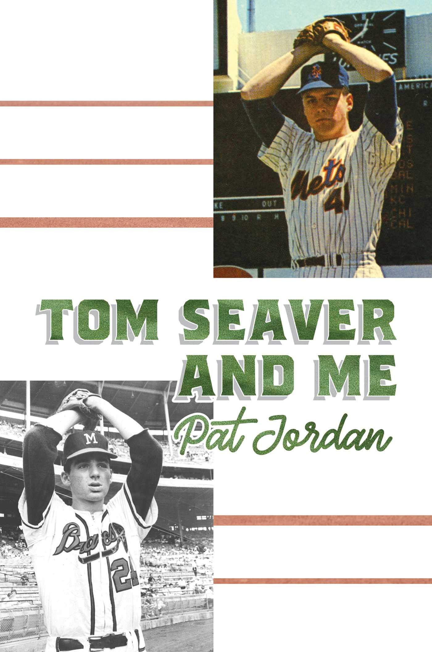 Image OfTom Seaver And Me