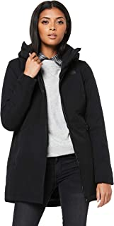 The North Face Women's Insulated Ancha Parka Ii, TNF Black