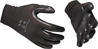 Portwest A320 - Guante Dexti-Grip, color Negro, talla XXL