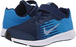 f46a903ea4f Blue Void Indigo Fog Photo Blue. 154. Nike Kids. Downshifter 8 (Little ...