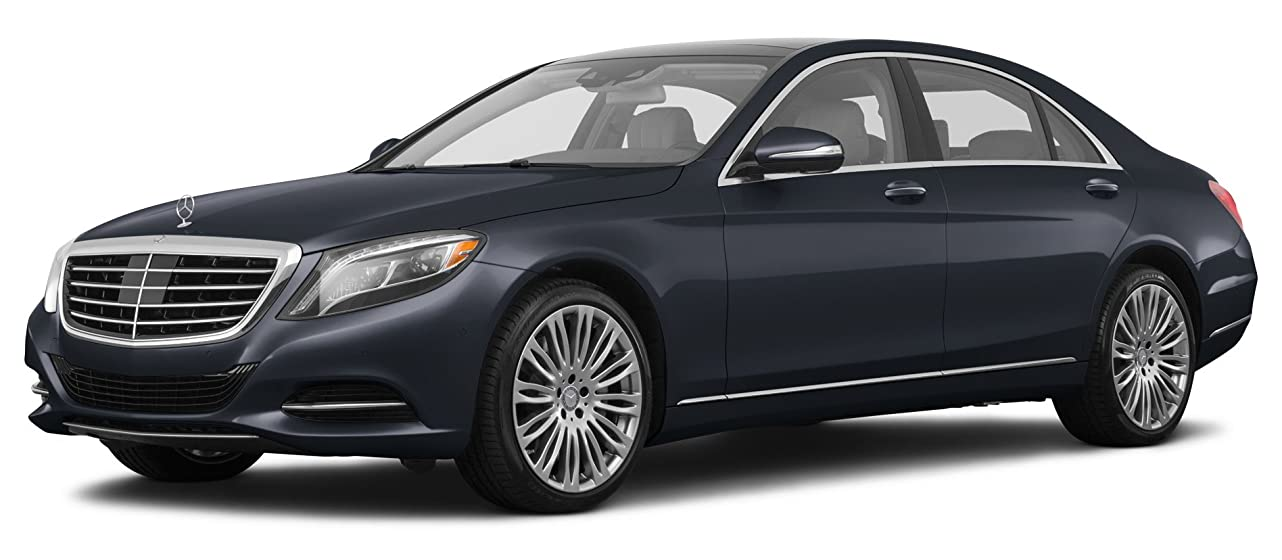 Amazon Com 2017 Mercedes Benz Maybach S550 Reviews Images And