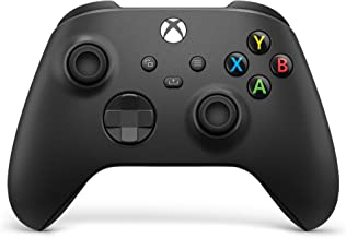 Xbox Wireless Controller - QAT-00002 , Nero Carbone