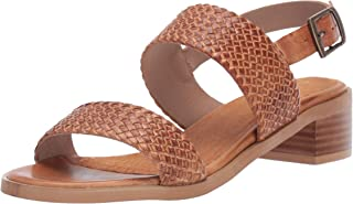 Seychelles Women's Bring It Back Heeled Sandal