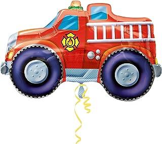 Anagram Fire Trucks Jumbo 33