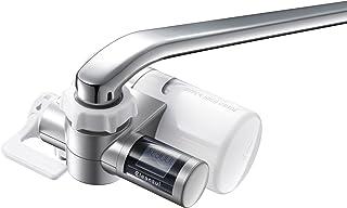 安くて良いクリンスイ浄水器水栓直結型CSPシリーズCSP601-SV買う