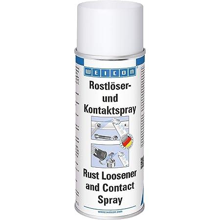 Weicon Rostloeser Und Kontakt Spray 400ml Baumarkt