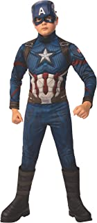 Rubies Avengers Disfraz, Multicolor, Medium (700668_M