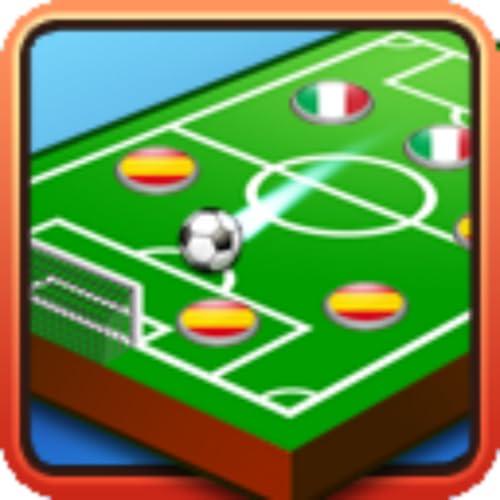 Mini Football Soccer by finger