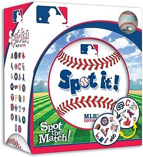 MasterPieces MLB Spot It!