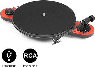 Amazon.es: tocadiscos project