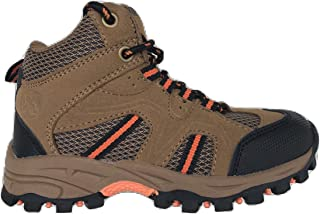 Gander Mountain Boys Trail Climber Essential Hiking Shoe